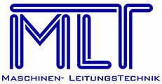 MLT - Maschinen Leitungstechnik GmbH Logo